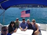 36 ft. FORMULA BY THUNDERBIRD 330 SUN SPORT Cruiser Boat Rental Chicago Image 42