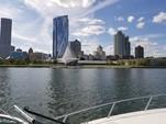 36 ft. FORMULA BY THUNDERBIRD 330 SUN SPORT Cruiser Boat Rental Chicago Image 45