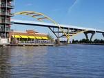36 ft. FORMULA BY THUNDERBIRD 330 SUN SPORT Cruiser Boat Rental Chicago Image 46