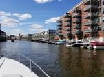 36 ft. FORMULA BY THUNDERBIRD 330 SUN SPORT Cruiser Boat Rental Chicago Image 47