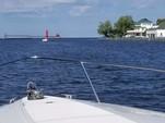 36 ft. FORMULA BY THUNDERBIRD 330 SUN SPORT Cruiser Boat Rental Chicago Image 48