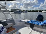 23 ft. Chaparral Boats 23 SSi Bow Rider Boat Rental Miami Image 4