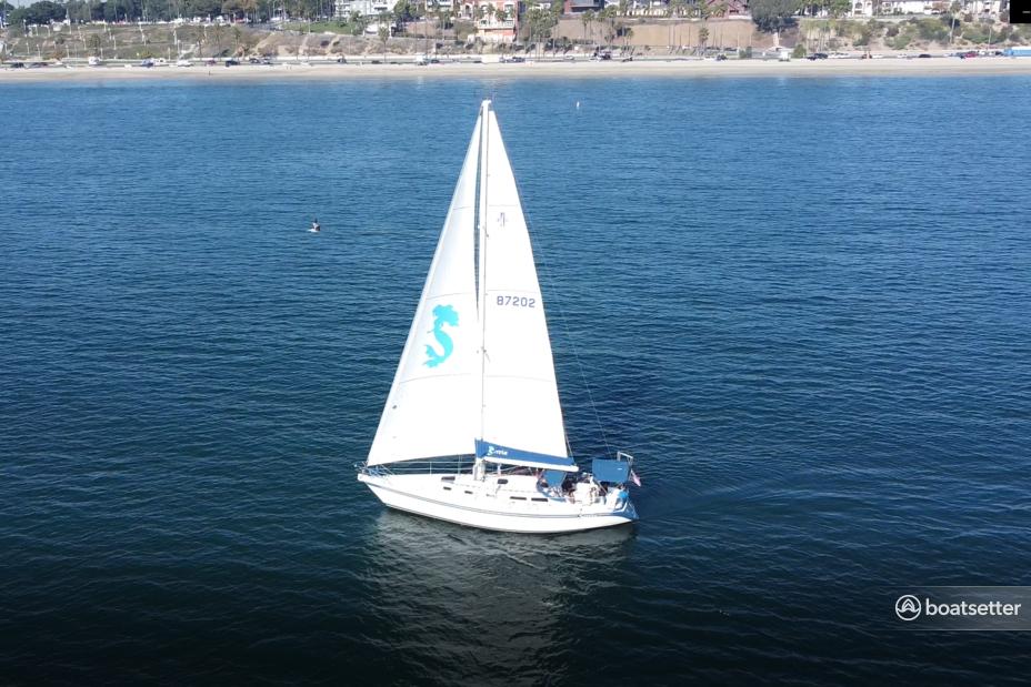 Rent a Islander cruiser in Long Beach, CA near me