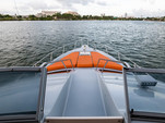 51 ft. Sea Ray Boats 450 Express Bridge Flybridge Boat Rental Miami Image 5