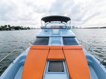 51 ft. Sea Ray Boats 450 Express Bridge Flybridge Boat Rental Miami Image 7