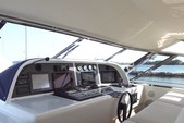 80 ft. Mangusta 80 Motor Yacht Boat Rental Miami Image 12