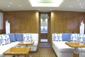 80 ft. Mangusta 80 Motor Yacht Boat Rental Miami Image 13