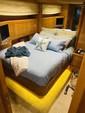 80 ft. Mangusta 80 Motor Yacht Boat Rental Miami Image 18