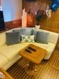 80 ft. Mangusta 80 Motor Yacht Boat Rental Miami Image 20