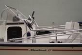 17 ft. Boston Whaler 17 Montauk Center Console Boat Rental West Palm Beach  Image 3