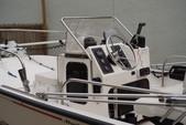 17 ft. Boston Whaler 17 Montauk Center Console Boat Rental West Palm Beach  Image 4