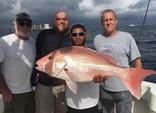 35 ft. Bertram Yacht 35 Sportfish Saltwater Fishing Boat Rental Miami Image 7