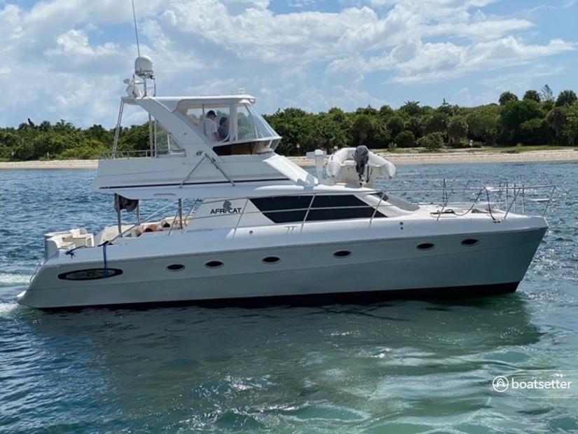 Rent a Other catamaran in Highland Beach, FL near me