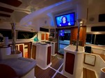 42 ft. AFRICAT 420 CATAMARAN Catamaran Boat Rental West Palm Beach  Image 4