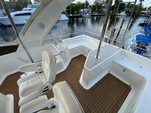 42 ft. AFRICAT 420 CATAMARAN Catamaran Boat Rental West Palm Beach  Image 8