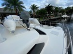 42 ft. AFRICAT 420 CATAMARAN Catamaran Boat Rental West Palm Beach  Image 17