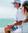 25 ft. Dusky 233 Center Console Boat Rental Miami Image 7