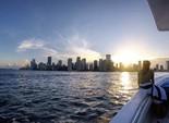 35 ft. Sea Hunter 35' Tournament Center Console Boat Rental Miami Image 30