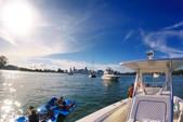 35 ft. Sea Hunter 35' Tournament Center Console Boat Rental Miami Image 47