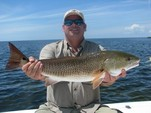 22 ft. Sterling Boats 220 W/250HP w/Trlr Flats Boat Boat Rental East FL Panhandle  Image 5
