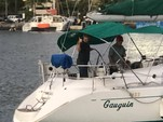 43 ft. Beneteau USA First 42S7 Cruiser Racer Boat Rental Hawaii Image 4