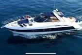 51 ft. Sea Ray Boats 460 Sundancer Cruiser Boat Rental Miami Image 54