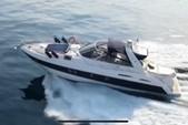 51 ft. Sea Ray Boats 460 Sundancer Cruiser Boat Rental Miami Image 53
