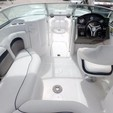 20 ft. Hurricane Boats SD 2000 Deck Boat Boat Rental Tampa Image 5