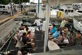 40 ft. Other  CustomCatamaran Catamaran Boat Rental Hawaii Image 3