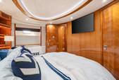 70 ft. 70' Azimut Motor Yacht Boat Rental Miami Image 15
