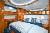 70 ft. 70' Azimut Motor Yacht Boat Rental Miami Image 12