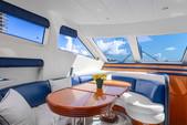 70 ft. 70' Azimut Motor Yacht Boat Rental Miami Image 10