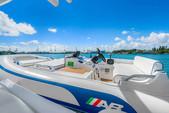 70 ft. 70' Azimut Motor Yacht Boat Rental Miami Image 18