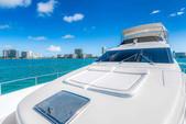 70 ft. 70' Azimut Motor Yacht Boat Rental Miami Image 4
