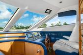 70 ft. 70' Azimut Motor Yacht Boat Rental Miami Image 11