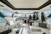 77 ft. 77' Azimut S Flybridge Boat Rental Miami Image 11