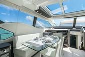 77 ft. 77' Azimut S Flybridge Boat Rental Miami Image 13
