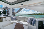 77 ft. 77' Azimut S Flybridge Boat Rental Miami Image 12
