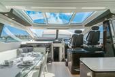 77 ft. 77' Azimut S Flybridge Boat Rental Miami Image 10