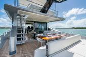 77 ft. 77' Azimut S Flybridge Boat Rental Miami Image 5