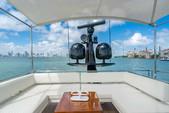 77 ft. 77' Azimut S Flybridge Boat Rental Miami Image 9