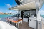 77 ft. 77' Azimut S Flybridge Boat Rental Miami Image 4