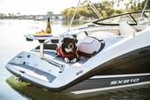 21 ft. Yamaha 210SX Bow Rider Boat Rental Los Angeles Image 12