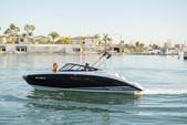 21 ft. Yamaha 210SX Bow Rider Boat Rental Los Angeles Image 18