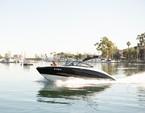 21 ft. Yamaha 210SX Bow Rider Boat Rental Los Angeles Image 17