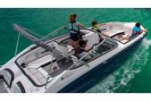 21 ft. Yamaha 210SX Bow Rider Boat Rental Los Angeles Image 23