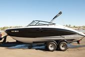 21 ft. Yamaha 210SX Bow Rider Boat Rental Los Angeles Image 20