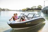 21 ft. Yamaha 210SX Bow Rider Boat Rental Los Angeles Image 11