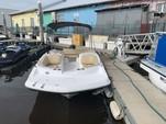 19 ft. Hurricane Boats SD 187 w/F150XA Deck Boat Boat Rental Fort Myers Image 3
