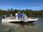 21 ft. NAUTICSTAR BOATS 215 XTS SB W/F115XB Center Console Boat Rental Fort Myers Image 6